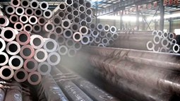 ASTM A335 P92 alloy pipe
