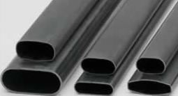 For the best quality Oval Tubes, we serve as one-stop destination in the international market.