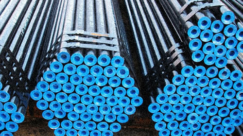 ASMT A333 Grade 4 seamless and welded pipes