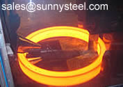 Forging & Rolling