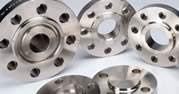 Pipe flange, Flanges