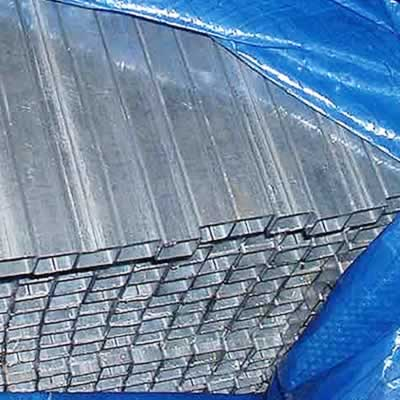 Pre-galvanized Rectangular Hollow Section