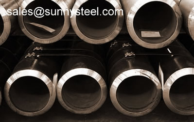 Line pipes used in sour service environment