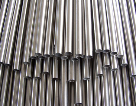 Stainless Steel Tube Bright Annealing